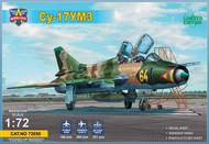 Sukhoi Su-17UM3 advanced two-seat trainer #MOV72050