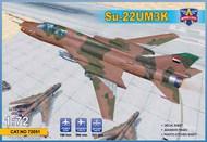 Sukhoi Su-22UM3K advanced two-seat trainer (Export version) #MOV72051