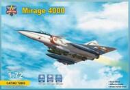 Mirage 4000 #MOV72053