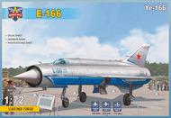 Ye-166 Heavy experimental interceptor #MOVVIT72032