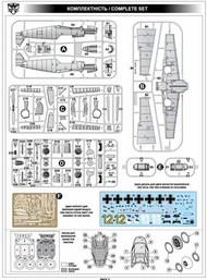 Messerschmitt Bf.109C-3 #MSVIT48005