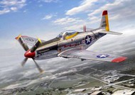 North-American P-51H Mustang #MSVIT48017