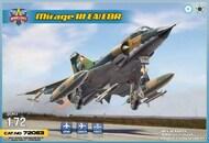 Dassault Mirage IIIEA/IIIEBR fighter-bomber #MSVIT72063