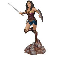 Moebius  1/8 Batman vs Superman Dawn of Justice: Wonder Woman (Resin) MOE1015