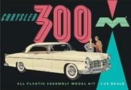 Moebius  1/25 1955 Chrysler 300 Car MOE1201