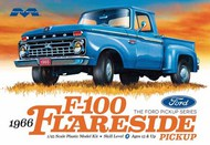 1966 Ford F100 Flareside Pickup Truck #MOE1232