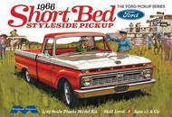 Moebius  1/25 1966 Ford Short Bed Styleside Pickup Truck (Ltd Prod) - Pre-Order Item MOE1233