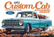 Moebius  1/25 1965 Ford Custom Cab Styleside Pickup Truck - Pre-Order Item MOE1234