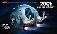Moebius  1/8 1/8 2001 Space Odyssey: EVA Pod MOE20014