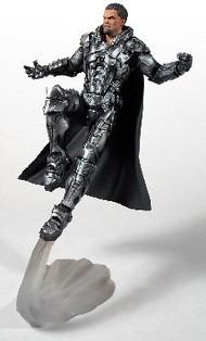Moebius  1/8 Man of Steel: General Zod (Resin) (D)<!-- _Disc_ --> MOE2009