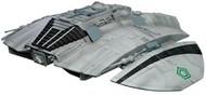 Moebius  1/32 Battlestar Galactica Original 1978: Cylon Raider (Assembled) MOE2941