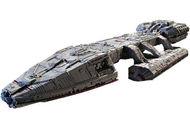 Moebius  1/4105 Bsg Orig Galactica Fin MOE2942