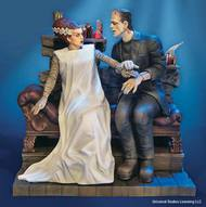 Moebius  1/8 The Bride & Frankenstein Classic Movie Version MOE928