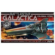 Moebius  1/32 Battlestar Galactica Original 1978: Colonial Viper Mk I Fighter MOE940