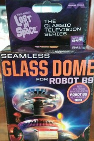 Moebius  1/6 Lost in Space: Robot Retrofit Glass Dome MOE947