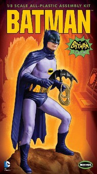 Moebius  1/8 1966 Batman TV Series: Batman MOE950