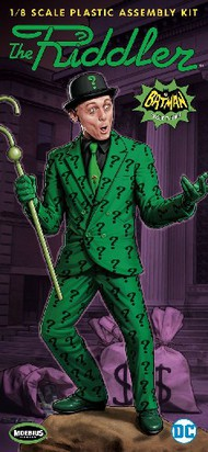 Moebius  1/8 1966 Batman TV Series: Riddler MOE954