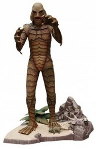 Moebius  1/8 Creature from the Black Lagoon MOE971