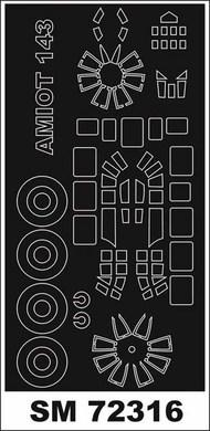 Amiot 143 (outside) #MXSM72316