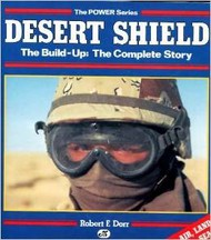 Motorbooks Publishing   N/A Desert Storm The Build-Up MBK506