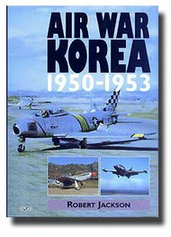 Motorbooks Publishing   N/A Collection - Air War Korea 1950-53 MBK551