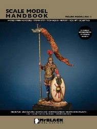 Mr Black Publications   Scale Model Handbook: Figure Modelling Vol.11 BPL11