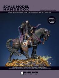 Mr Black Publications   Scale Model Handbook: Figure Modelling Vol.6 BPL6