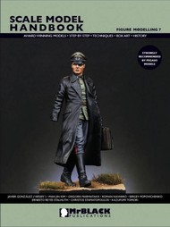 Mr Black Publications   Scale Model Handbook: Figure Modelling Vol.7 BPL7