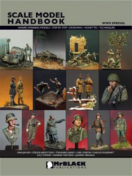 Mr Black Publications   Scale Model Handbook: WWII Special Vol.1 BPLW1