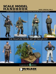 Mr Black Publications   Scale Model Handbook: WWII Special Vol.2 BPLW2