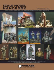 Mr Black Publications   Scale Model Handbook: WWII Special Vol.3 BPLW3