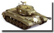 Easy Model  1/72 M26 Pershing Heavy Tank No.9, Tank Company A, 18th Tank Battalion, 8th Armored Division MRC36200