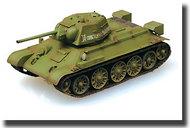 Easy Model  1/72 T-34/76 Model 1943 Tank 1943 Autumn MRC36267