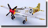 Easy Model  1/72 P-51D Mustang IV 319th FS, 325th FG Italy 1945 MRC36303