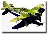 Easy Model  1/72 Bf.109G-10 I/JG51 1945 MRC37203