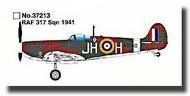 Easy Model  1/72 Spitfire MK.V RAF 317 Sqn 1941 MRC37213