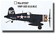 Easy Model  1/72 F4U-4 Corsair VMF-323 USMC MRC37237