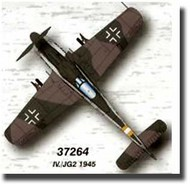 Easy Model  1/72 Fw.190D-9 Dora IV/JG2 1945 WWII MRC37264