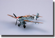 Easy Model  1/72 Bf.109E-7/Trop 2/JG 27 MRC37277