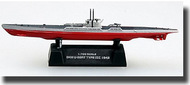 Easy Model  1/700 German Navy DKM U-Boat Type IXB 1942 MRC37320