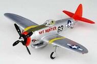 Easy Model  1/48 P-47D Rat Hunter WWII (Built-Up Plastic) MRC39309