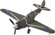 Easy Model  1/48 P-40M Warhawk WWII (Built-Up Plastic) MRC39315