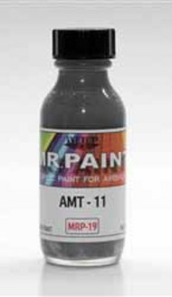 MRP/Mr Paint  Mr Paint for Airbrush AMT-11 Blue Grey 30ml (for Airbrush only) MRP019
