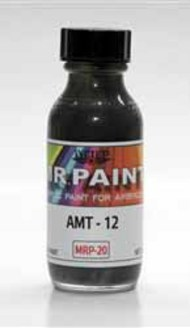 MRP/Mr Paint  Mr Paint for Airbrush AMT-12 Dark Grey 30ml (for Airbrush only) MRP020
