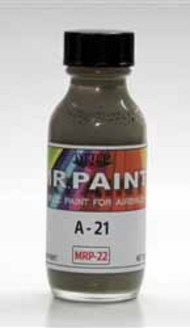 MRP/Mr Paint  Mr Paint for Airbrush A-21 Brown 30ml (for Airbrush only) MRP022