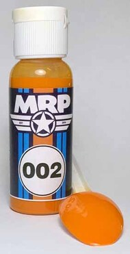 MRP/Mr Paint  MRP/Mr Paint Car Line Ford GT Gulf Orange [Heritage Edition] ( 30ml (for Airbrush only) MRPC002