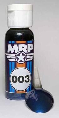 MRP/Mr Paint  MRP/Mr Paint Car Line Ford GT Liquid Blue ( 30ml (for Airbrush only) MRPC003