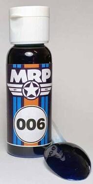 MRP/Mr Paint  MRP/Mr Paint Car Line Ford GT 1992-2006 Medium Royal Blue ( 30ml (for Airbrush only) MRPC006