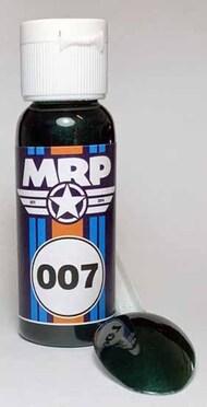 MRP/Mr Paint  MRP/Mr Paint Car Line Ford Mustang Bullitt Highland Green ( 30ml (for Airbrush only) MRPC007