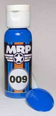 MRP/Mr Paint  MRP/Mr Paint Car Line Ford Mustang Grabber Blue ( 30ml (for Airbrush only) MRPC009